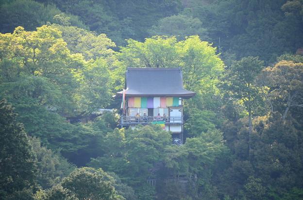 写真: 千光寺・大悲閣