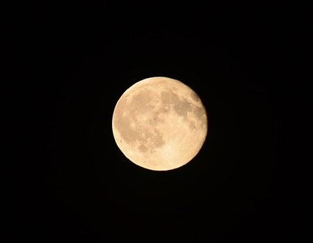 今宵は満月~