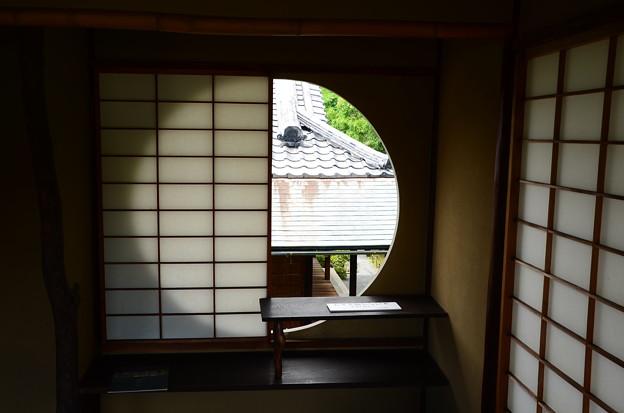 写真: 蘆菴2階
