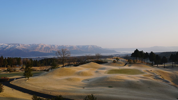 写真: Atsumaruasoakamizu Golf Club