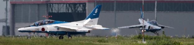 2017 千歳基地航空祭 今年飛んだブルー