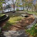 写真: 171113_箱根・湖尻_紅葉風景_E17111347971_MZD8FP_X8Ss