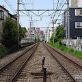 写真: 20110508_[秒速5センチメートル]参宮橋_015
