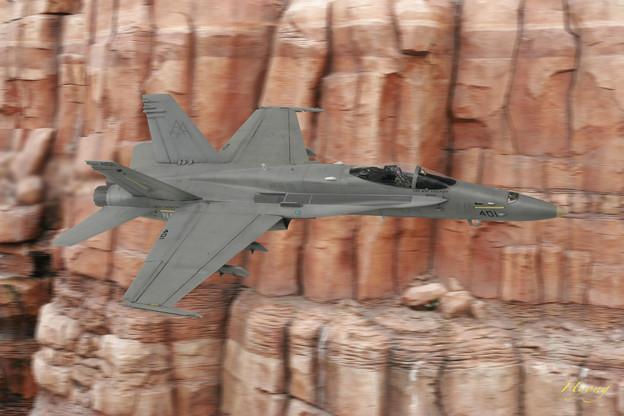 F/A-18C インデペンデンス・デイ