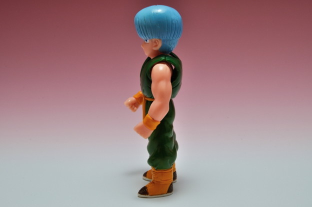 BANDAI_SUPER BATTLE COLLECTION Vo.16 DRAGON BALL Z TRUNKS_004