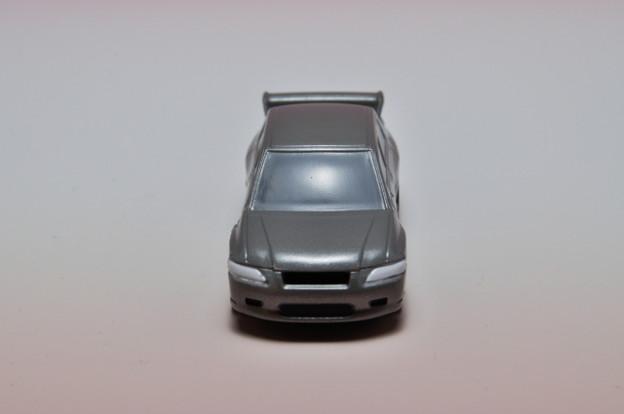 タイトー_アミューズメントトミカ 三菱 ランサー エボリューション GT-A MITSUBISHI LANCER EVOLUTION GT-A_004