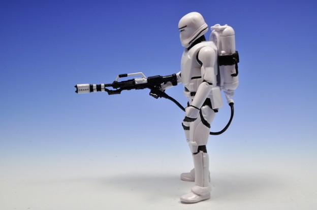 タカラトミー_STAR WARS THE FORCE AWAKENS FIRST ORDER FLAMETROOPER_006