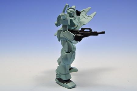 バンダイ_MSセレクション21 機動戦士ガンダム0083 STARDUST MEMORY RGM-79N ジム・カスタム_004