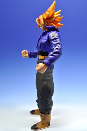 GIANT APE_Movie Collection Dragon Ball Z SS Trunks_003