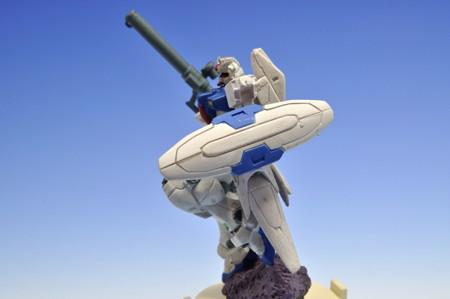 メガハウス_機動戦士ガンダム0083スターダストメモリー チェスピースコレクションDX ガンダム、星の海へ編 RX-78GP03S ガンダム試作3号機ステイメン_005