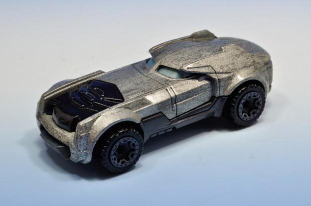 MATTEL_Hot Wheels Batman v Superman Dawn of Justice ARMORED BATMAN_001