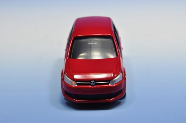タカラトミー_トミカ フォルクスワーゲン ポロ Volkswagen Polo_005