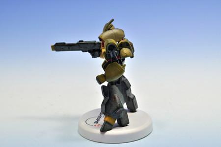 バンダイ_ガンダムミニフィギュアセレクションプラス 機動戦士Zガンダム NRX-044 アッシマー_003