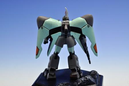 セイカ_機動戦士ガンダムSEED シャープナーコレクションEX ZGMF-1017 ジン_002