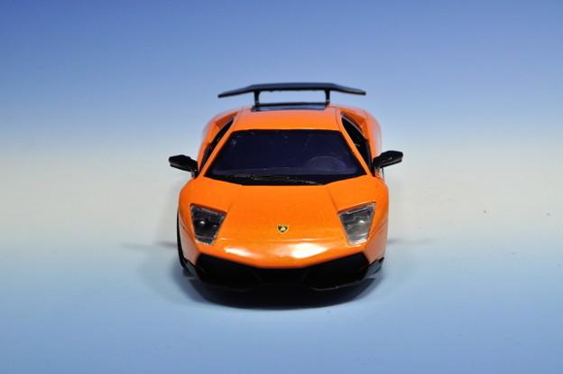 ジョーゼン_キャストワールド Lamborghini Murcielago ランボルギーニ ムルシエラゴ_004
