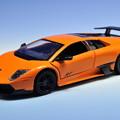 ジョーゼン_キャストワールド Lamborghini Murcielago ランボルギーニ ムルシエラゴ_001