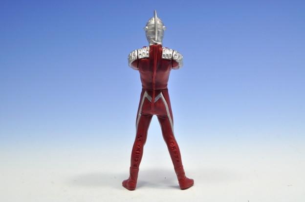 バンダイ_HG ウルトラ 大怪獣バトルスペシャル ウルトラセブン_002