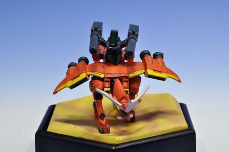 セイカ_シャープナーコレクションEX ガンダムSEED PART2 機動戦士ガンダムSEED TMF-A-803 ラゴゥ LaGOWE_004