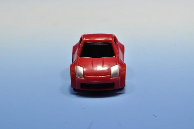 ワンダ_歴代フェアレディZコレクション ミニミニチョロ Nissan FAIRLADY Z Z33_004