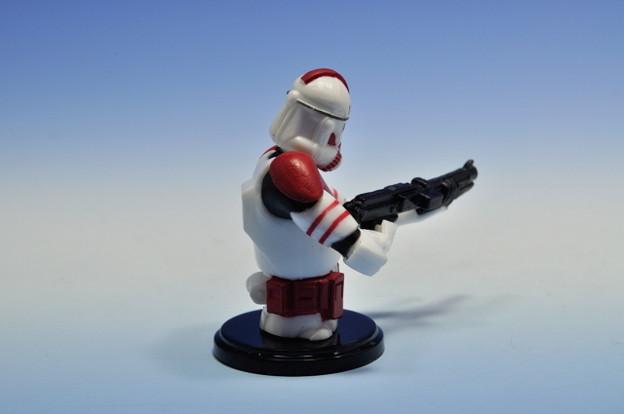 フルタ_チョコエッグ スター・ウォーズ ショック・トルーパー shock trooper_006