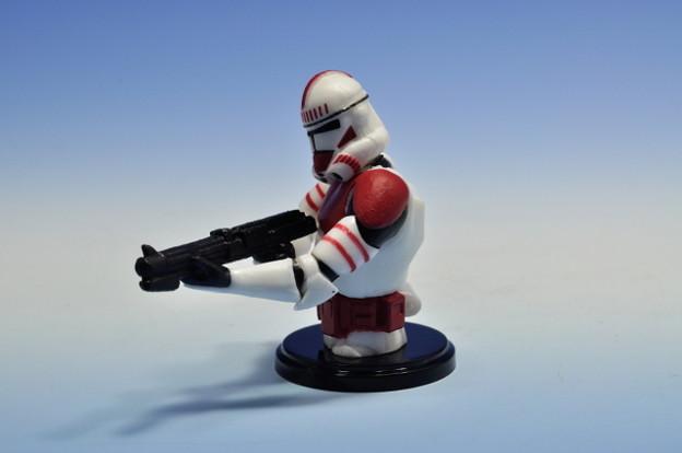 フルタ_チョコエッグ スター・ウォーズ ショック・トルーパー shock trooper_005