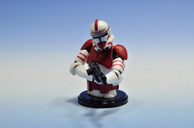 フルタ_チョコエッグ スター・ウォーズ ショック・トルーパー shock trooper_001
