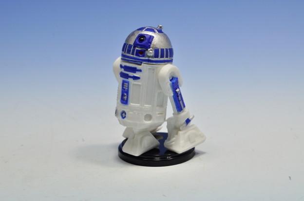 フルタ_チョコエッグ スター・ウォーズ R2-D2_004