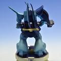 メガハウス_チェスピースコレクションDX 機動戦士Zガンダム ~宇宙の渦編~ MSK-008 ディジェ クレイ・バズーカ装備Ver._003