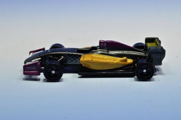 タカラトミー_トミカ フォーミュラ ルノー 3.5 Formula Renault 3.5_004