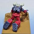 バンダイ_ガンダムコレクションNEO5 機動戦士ガンダム RX-77-2 ガンキャノン(スプレー・ミサイルランチャー)_002