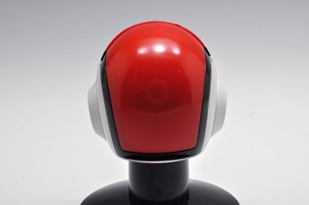 バンダイ_スーパー戦隊マスクコレクション1 ~赤の伝説~ 超新星フラッシュマン レッドフラッシュ_002
