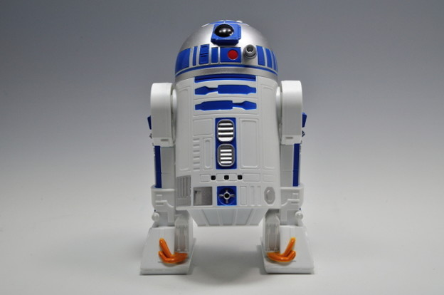 タカラトミー_STAR WARS サウンドドロイド ブラブラ R2-D2_001