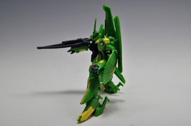 バンダイ_MSセレクション32 機動戦士Zガンダム PMX-001 パラス・アテネ_003