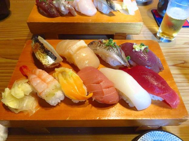 Photos: 寿司源