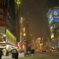 写真: 秋葉原中央通り