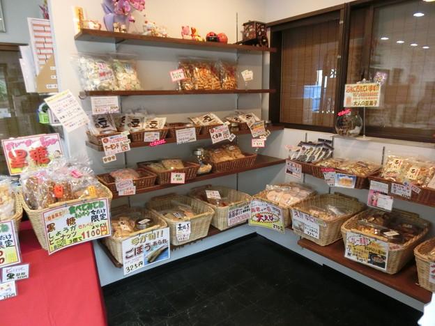 日高製菓 店舗