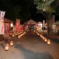 写真: 志紀長吉神社初詣