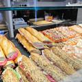 バルセロナのパン屋さん