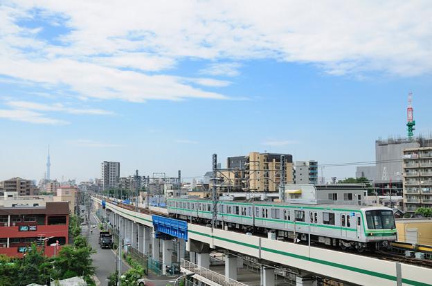 東京メトロ05系