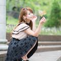 Photos: 秋の足音