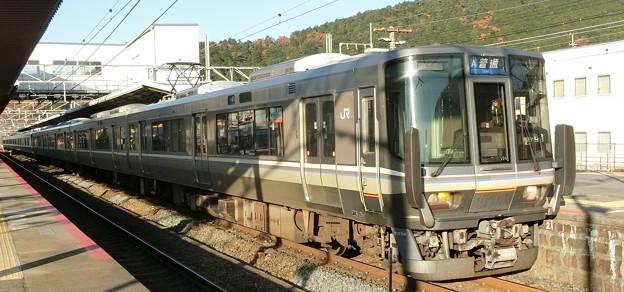 JR西日本:223系(V024)・221系(B010)-01