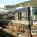 JR西日本:223系6000番台(V024)-02