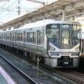 JR西日本:225系0番台(U003)-01