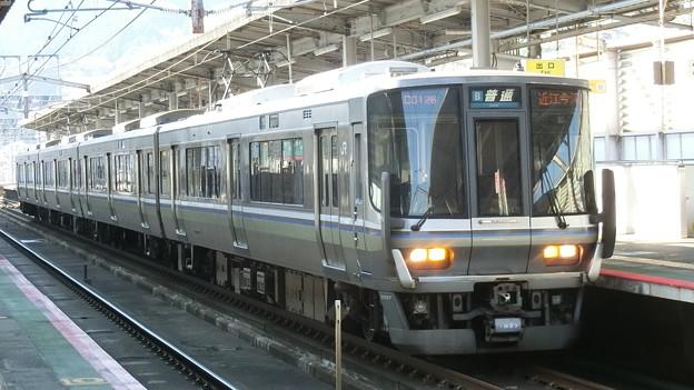 JR西日本:223系(V027)-02