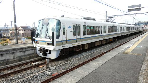 JR西日本:221系(NA426)-01