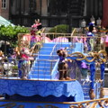 Photos: イースターパレード_1