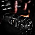 写真: 第121回モノコン SIGMA 150-500mm(バイセップカール専用レンズ)