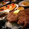 写真: 肉