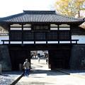 Photos: 三の門