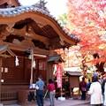 Photos: 懐古神社拝殿